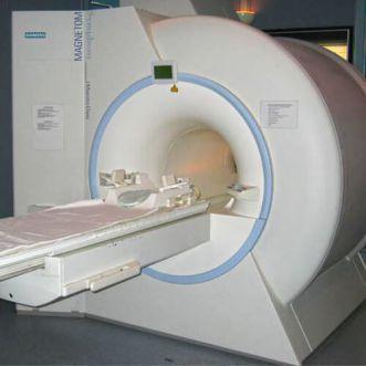 MRI, pasargājot sistēmas